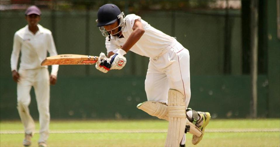 Kandy Customs vs Leos Cricket Club