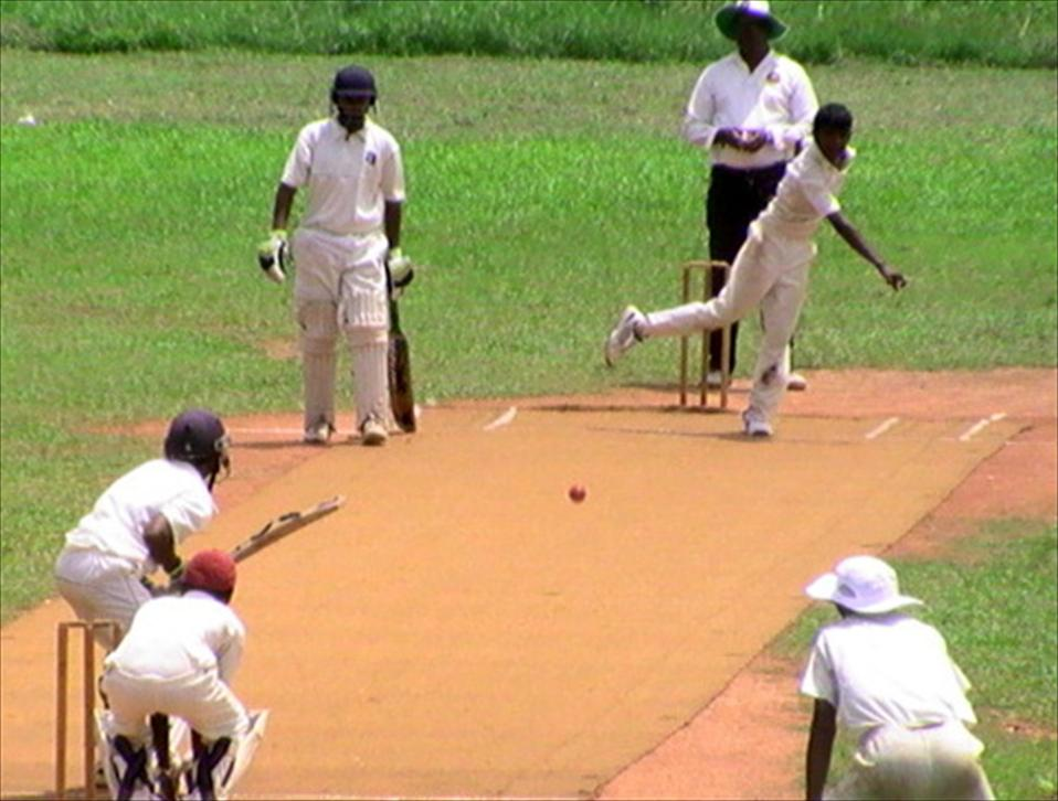 Karandeniya Central advanced to the pre quarters