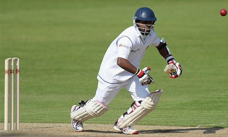 Kaushal, Lahiru maul Northants attack