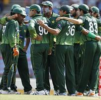 Kenya to tour Pakistan next month