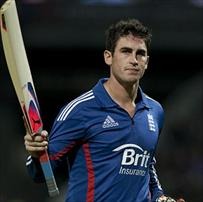 Kieswetter to meet US eye specialist