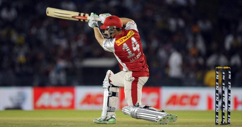 Kings XI end Rajasthans 5-match winning streak