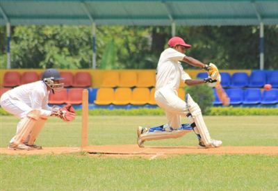 Kingswood vs Lumbini