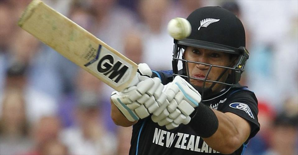 Kiwis hit back to win run-soaked second ODI