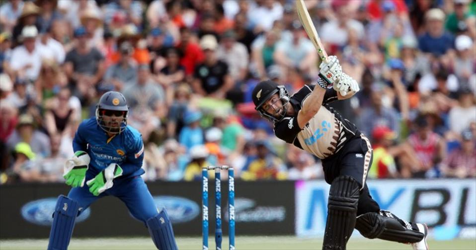 Kiwis pull off a marginal win to lead series