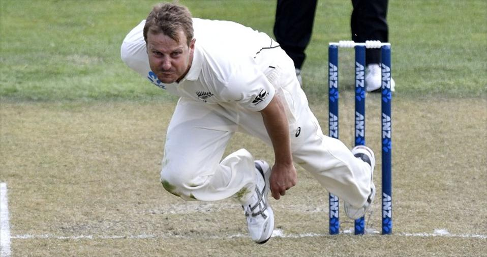 Kiwis win overcoming Lankans gritty resistance