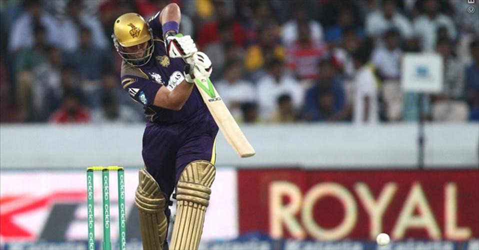 Knight Riders make it to their first CLT20 final