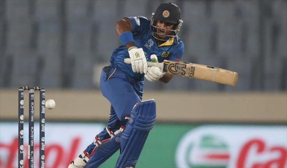 Kusal Perera a very special cricketer