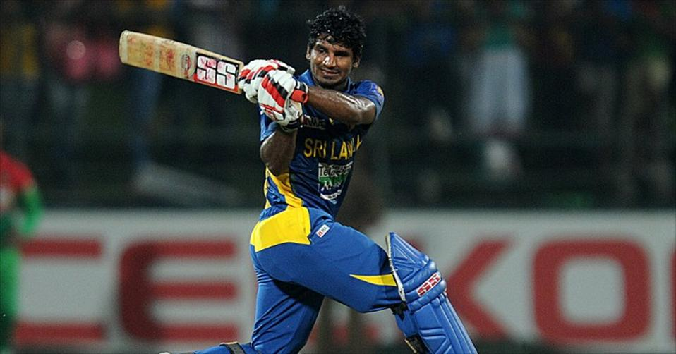 Kusal and Priyanjan set up big Sri Lanka A win