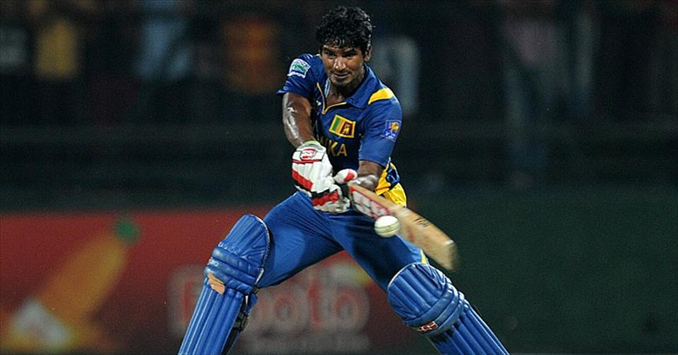 Kusals back to back tons win series for SL- A