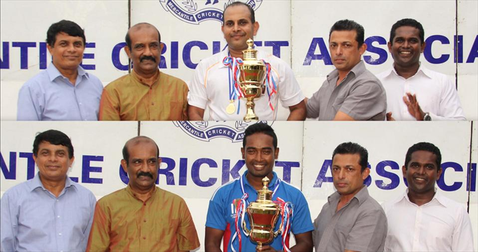 LB Finance & Janashakthi emerge Tier A & B champs in MCA Six-a-side 2016
