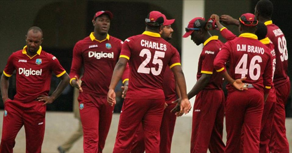 Late Assault guides Windies to a much needed Win
