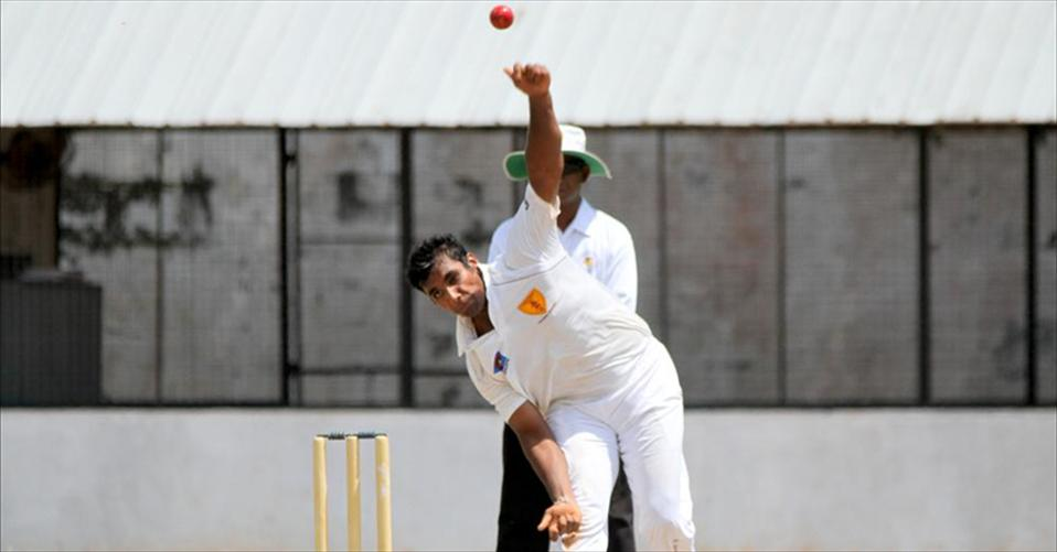 League champs beaten by Ananda in T20 Pre-quarter