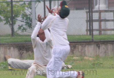 Lumbini College Vs St.Sebestian College