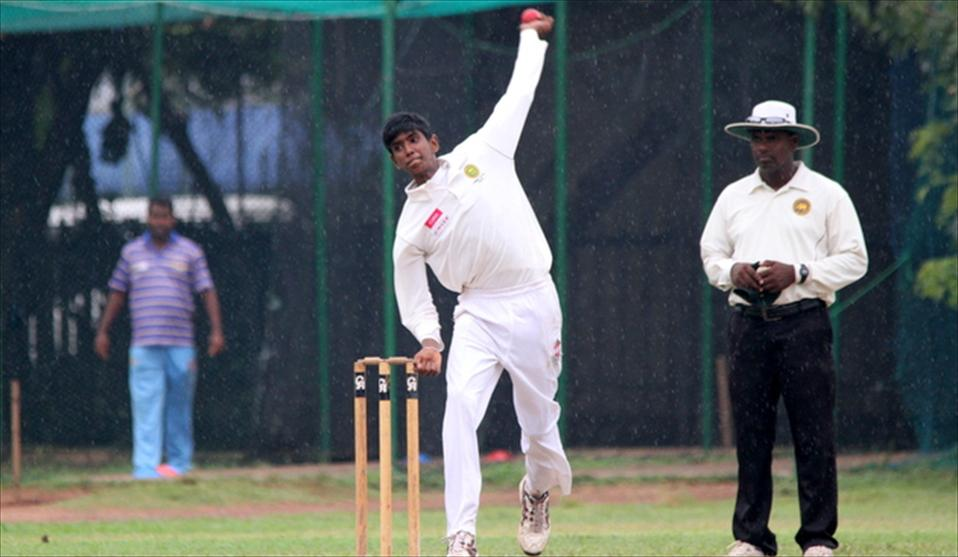 Lumbini record their fourth outright victory