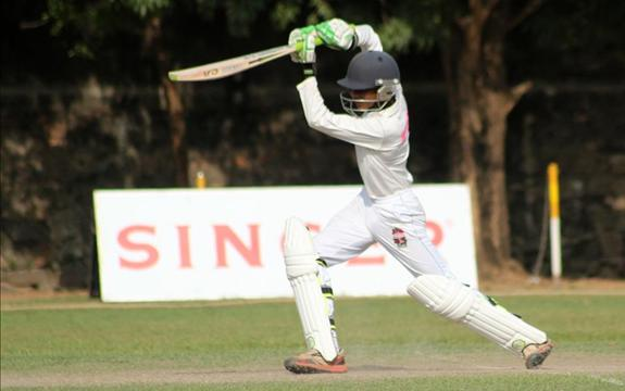 Lumbini register 6th outright victory
