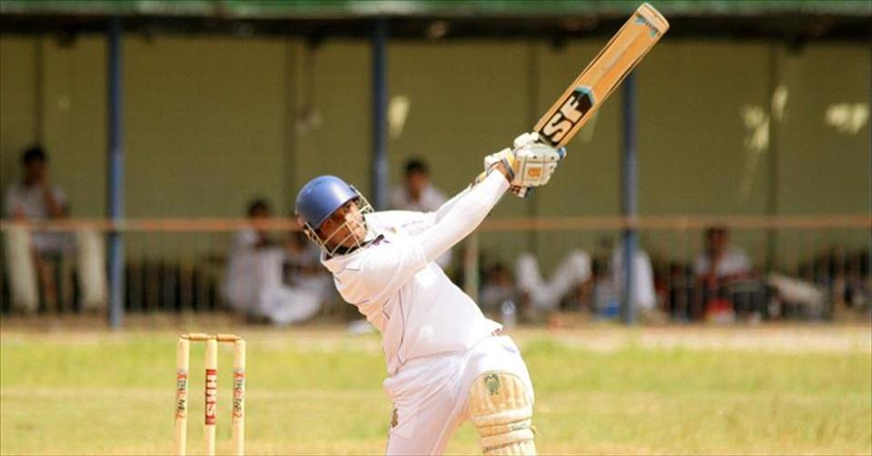 Lyceum, Nugegoda in a huge win over Asians