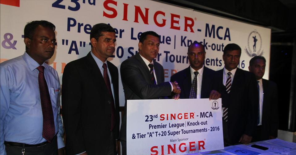 MCA Premier League kick starts 19th Sep