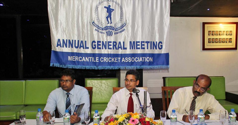 MCA holds 99th AGM