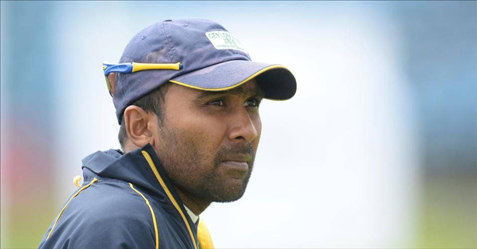 Mahela linked to Eng consultancy Role