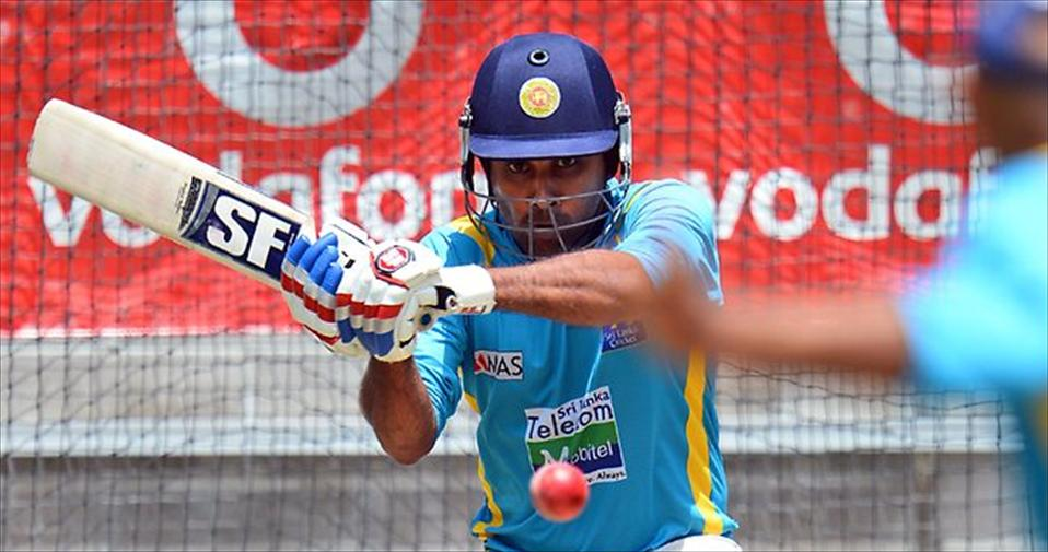 Mahela to join Central Stags for Twenty20 Super Smash