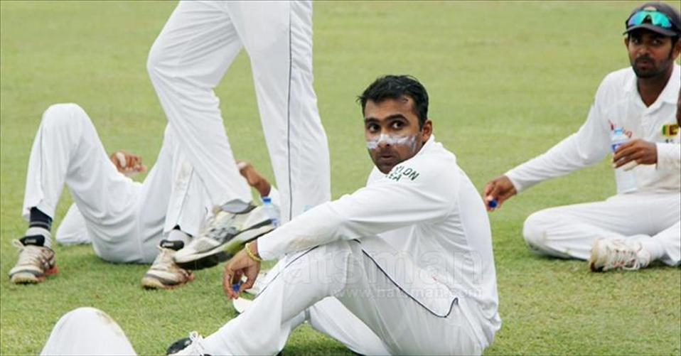 Mahela, a world-class slip-catcher