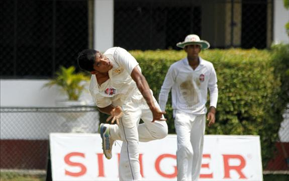 Mahinda crush Nalanda by 9 wickets