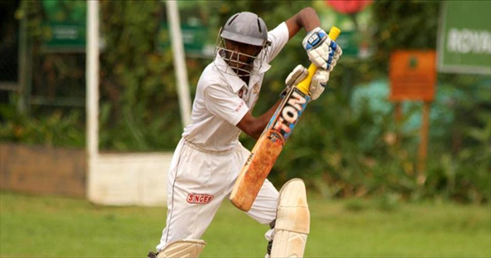 Mahinda stun Royal earning 1st innings points