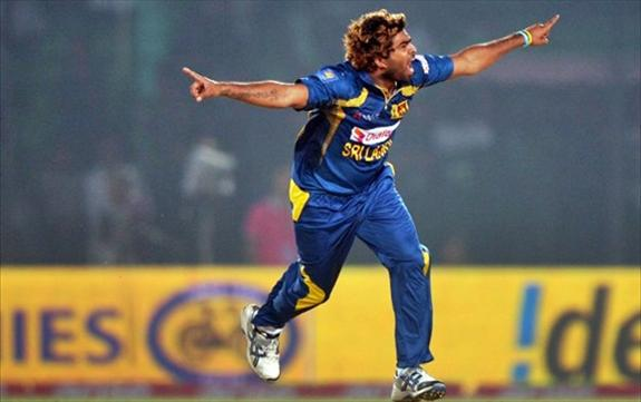Malinga, the match winner with five victims