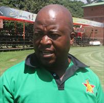 Mangongo has been fired as Zimbabwes coach