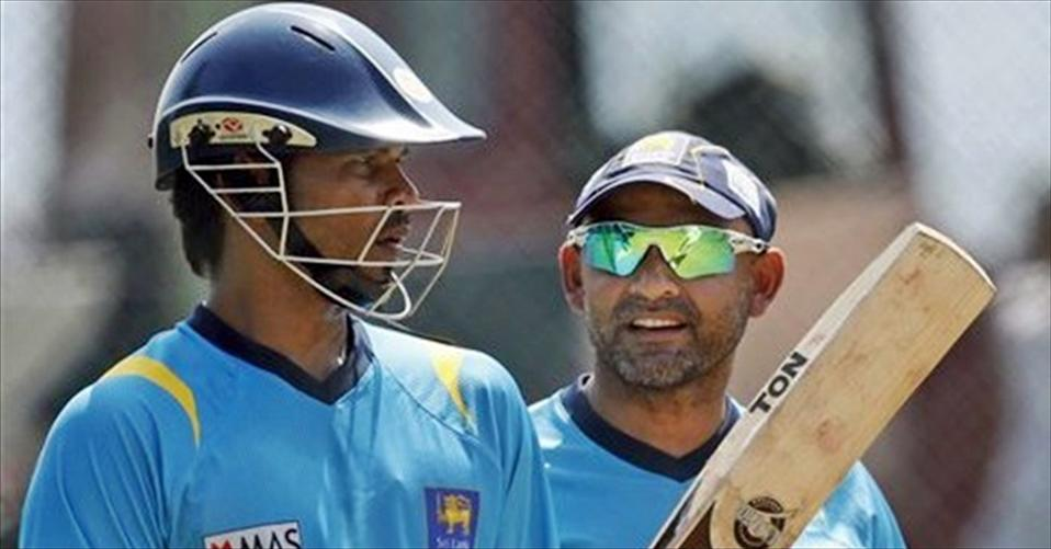 Marvan Atapattu appointed as Sri Lanka Head Coach