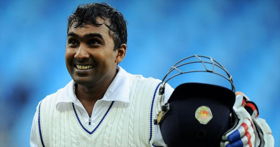 Marvellous, Majestic, Mystic Mahela: Quits playing Test cricket