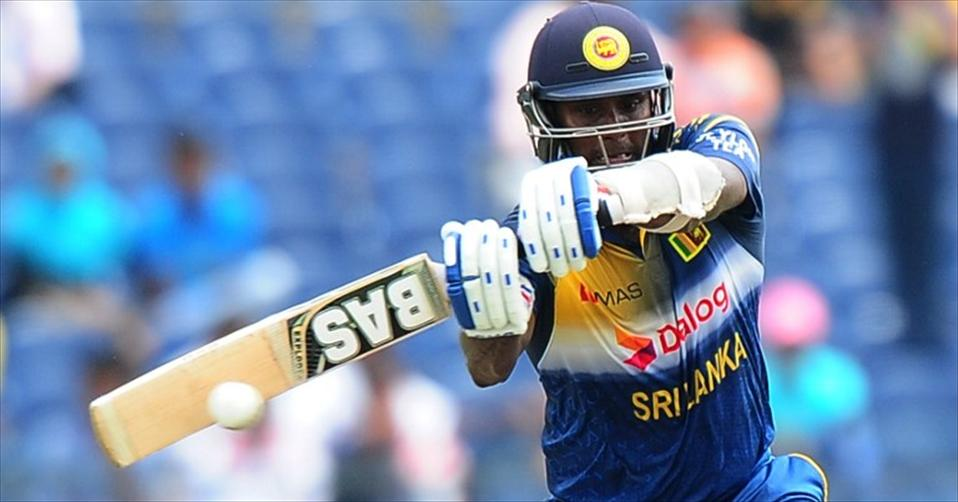 Mathews becomes the top ODI all-rounder of ICC