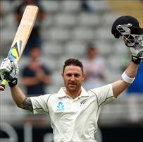 McCullum named New Zealand Player of the Year
