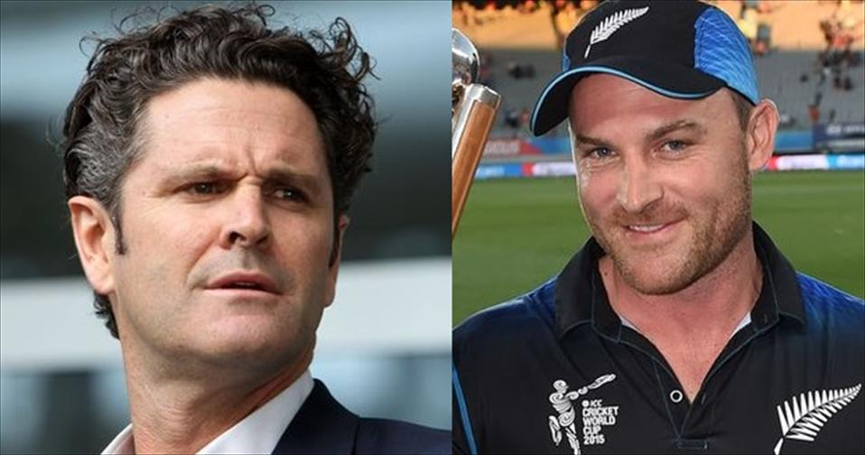 McCullum stands by Cairns evidence