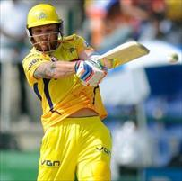 McCullum to use IPL to up verbal game