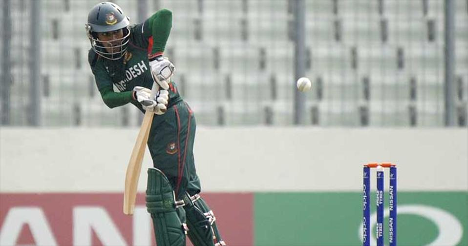 Miraz shine as Young Tigers secure 3rd Place
