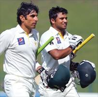 Misbah shadow looms over Azhar Ali