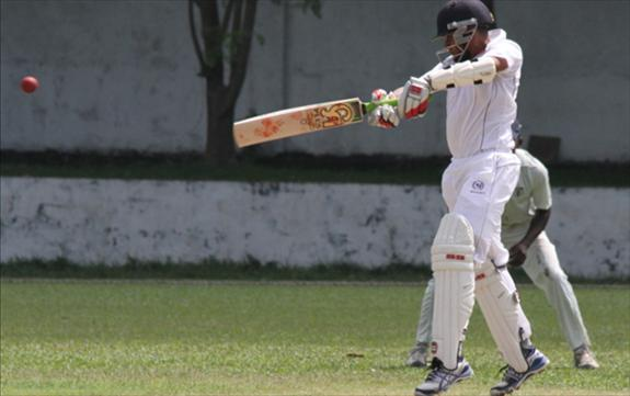 Moors,CCC and Army take 1st innings points