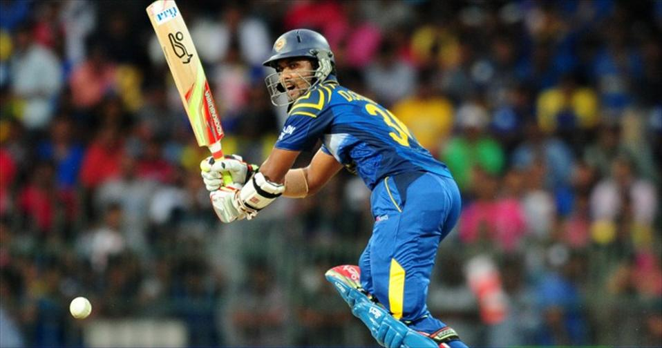 More Weight on Youth as Lanka name T20 Squad