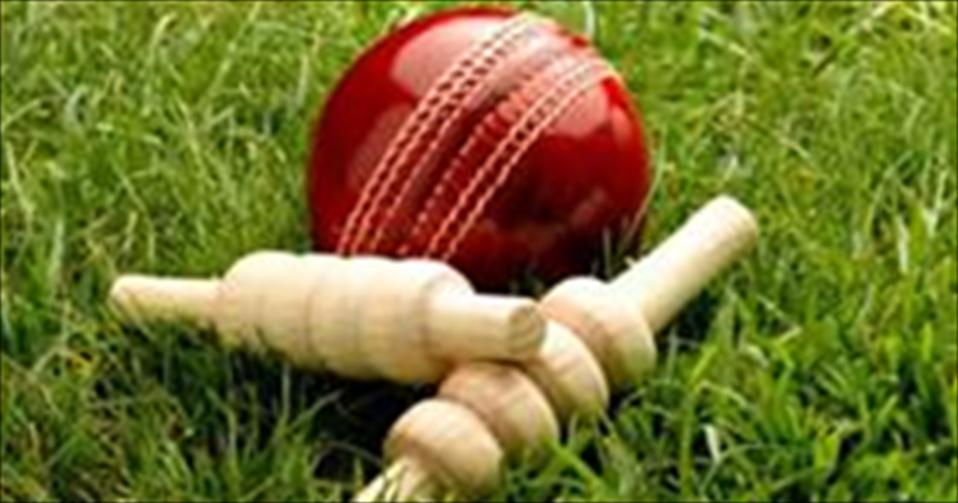 Muditha bowls DSS to seasons first win