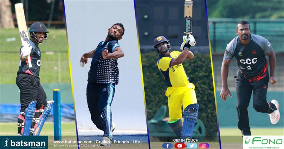 NCC, SSC and CCC record big wins to cement their group-top positions