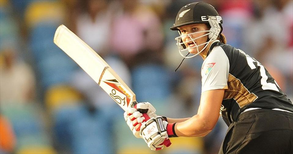NZ Women hand SL Women a huge thrashing