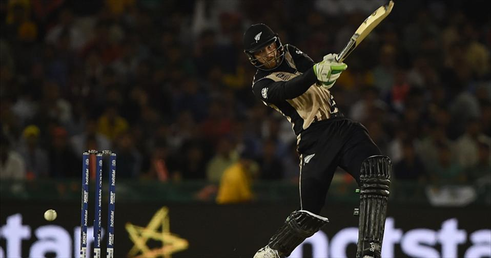 NZ enter semis after 3rd straight Win