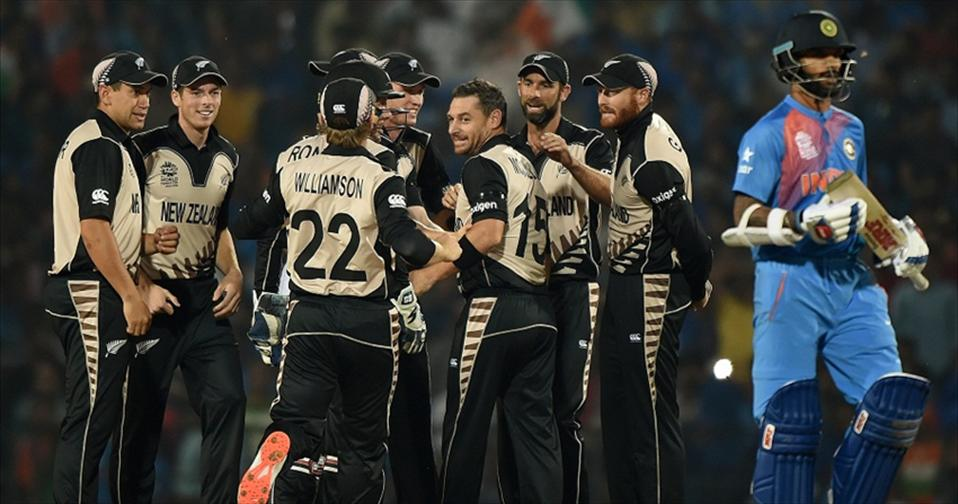 NZ spinners give IND a taste of their Own Curry
