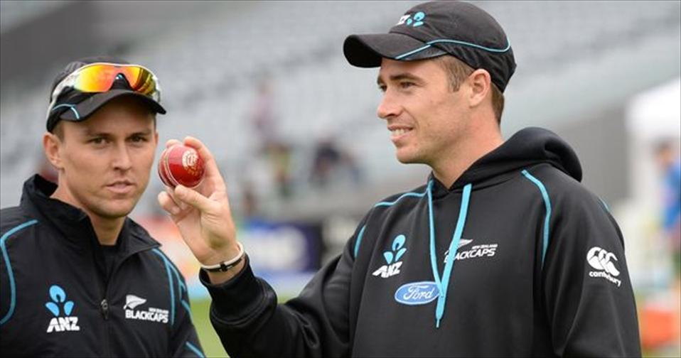 NZ to rest Southee, Boult in ODIs