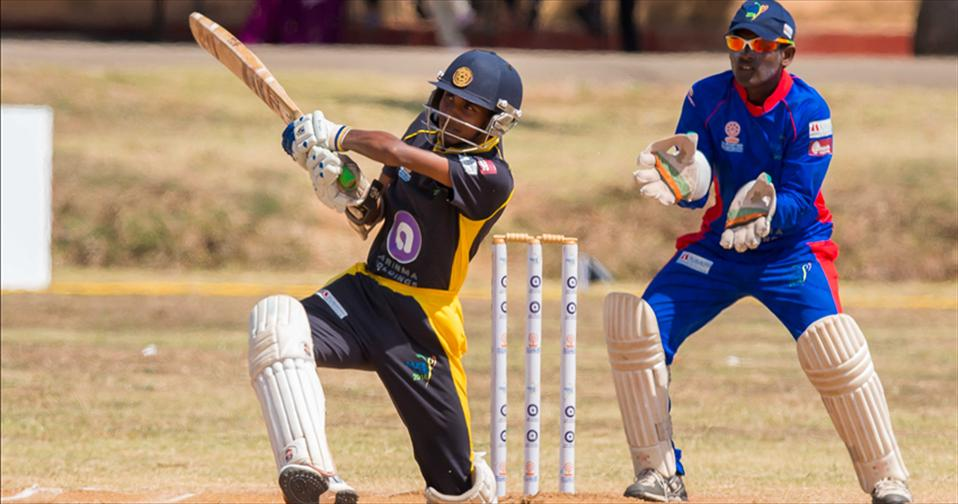 Nalanda and Mahinda book final-berths in Murali Cup Boys tournament