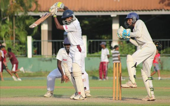 Nalanda triumph in a low scoring thriller