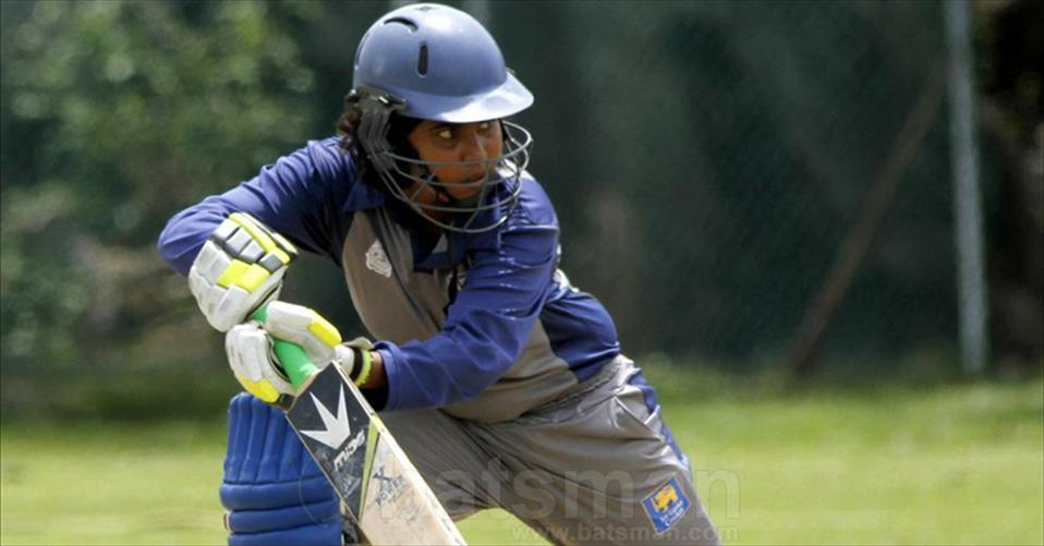 Navy Women thrash Army Women with ease
