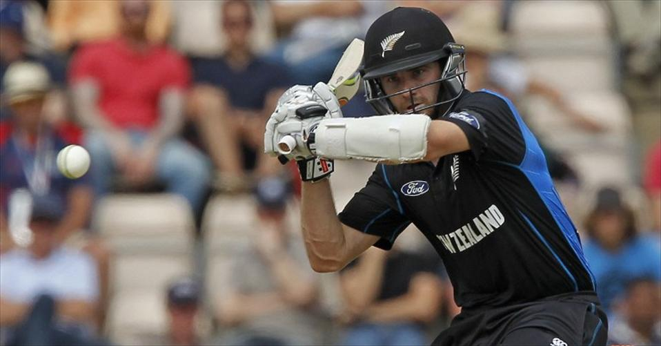 New Zealand take the lead after a dramatic chase